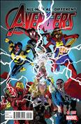 All-New, All-Different Avengers #2 Variation A
