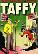 Taffy Comics #6