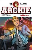 Archie (Vol. 2) #1  - 2nd printing