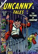 Uncanny Tales (1st Series) #14
