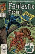 Fantastic Four (Vol. 1) #311