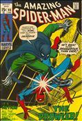 The Amazing Spider-Man #93