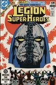 The Legion of Super-Heroes (2nd Series) #294