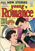 Young Romance (Prize) #99