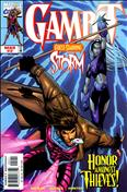 Gambit (5th Series) #2 Variation A