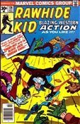 Rawhide Kid (1st Series) #136