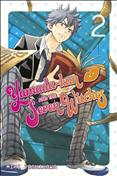 Yamada Kun and The Seven Witches #2