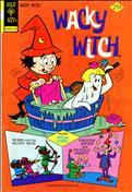 Wacky Witch #16