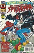 The Adventures of Spider-Man #12