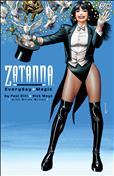 Zatanna: Everyday Magic #1