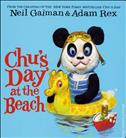 Chu's Day at the Beach Board Book #1 Hardcover