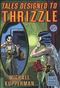 Tales Designed to Thrizzle #2  - 2nd printing