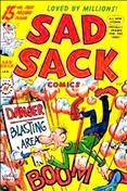 Sad Sack #15