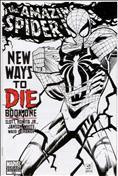 The Amazing Spider-Man #568 Variation C