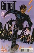 Gambit (7th Series) #6