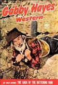 Gabby Hayes Western #23