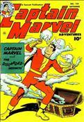 Captain Marvel Adventures #124