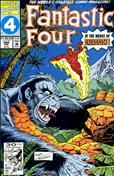 Fantastic Four (Vol. 1) #360