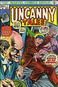 Uncanny Tales (2nd Series) #1