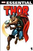 Essential Thor #1  - 3rd printing