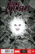 Young Avengers (2nd Series) #10