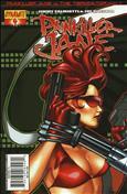 Painkiller Jane (Vol. 2) #4 Variation A