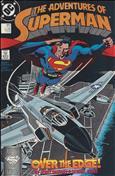 Adventures of Superman #447