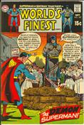 World's Finest Comics #187