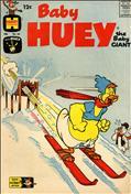 Baby Huey the Baby Giant #50