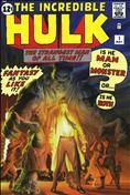 The Incredible Hulk Omnibus #1 Variation A