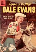Queen of the West, Dale Evans #17