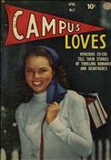 Campus Loves #3