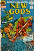 The New Gods (1st Series) #7