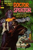 The Occult Files of Dr. Spektor #6