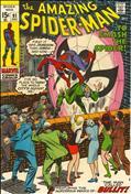 The Amazing Spider-Man #91