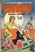 Blondie Comics #23