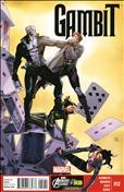 Gambit (7th Series) #12