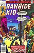 Rawhide Kid (1st Series) #141 Variation A