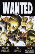 Wanted (Image) #4