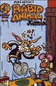 Rabid Animal Komix #2
