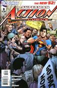 Action Comics (2nd Series) #3