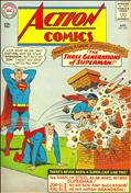 Action Comics #327