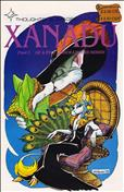 Xanadu (Thoughts & Images) #1