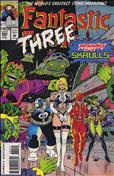 Fantastic Four (Vol. 1) #382