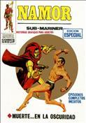 Namor (Vértice) #9