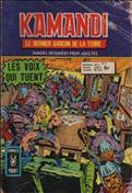 Kamandi (Arédit) #8