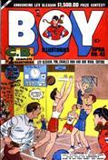 Boy Comics #45
