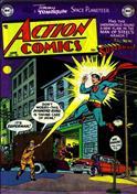 Action Comics #181