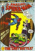 The Amazing Spider-Man #115