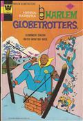 Harlem Globetrotters #11 Variation A